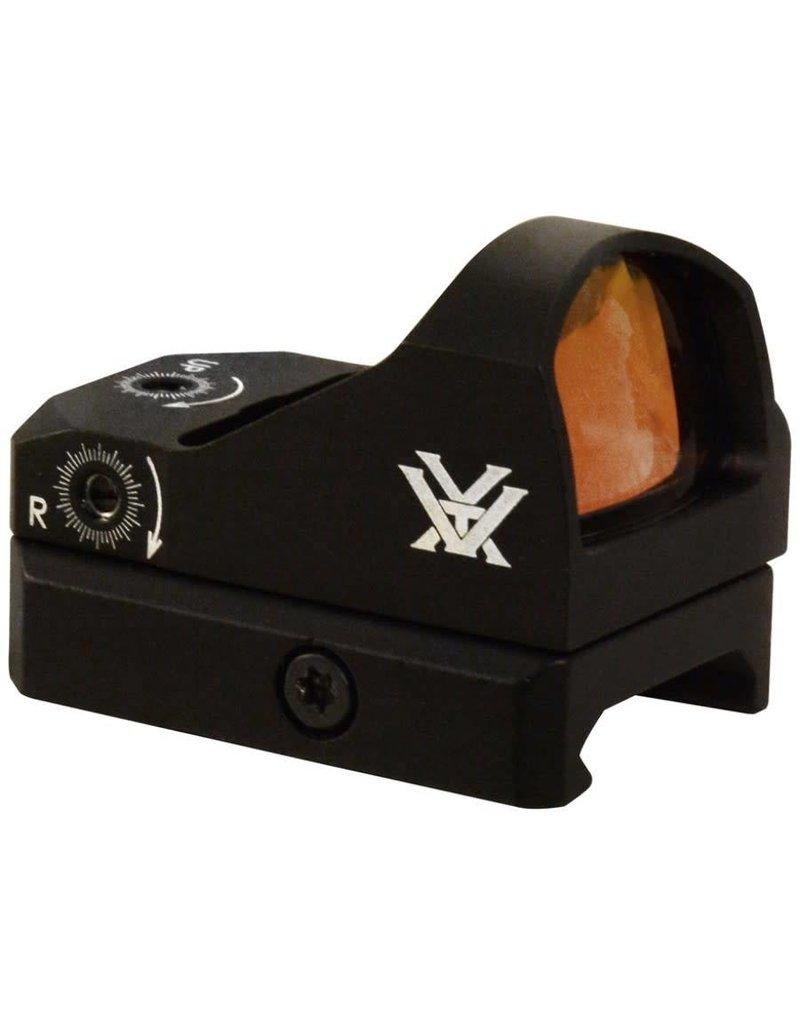 Vortex Vortex Viper Red Dot Sight - 6 MOA Dot, VRD-6