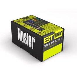 Nosler Nosler Ballistic Tip Hunting 270 Cal./ .277'' 140Grain SP-50 CT