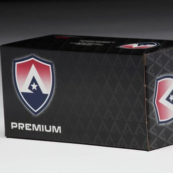 CSD canadian-sports Atlanta Arms Ammo .223/5.56 55 GR FMJ Premium 50ct/pack single