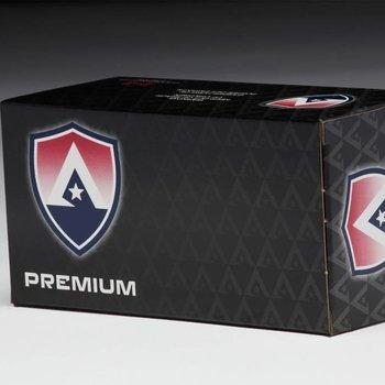 CSD canadian-sports Atlanta Arms Ammo 9mm 147gr 50rd FMJ AA Premium single