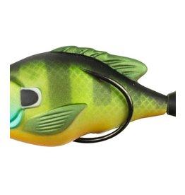 Lunkerhunt Lunkerhunt Prop Sunfish Soft Bait - Blue Gill