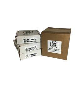 XMETAL Xmetal DIY-FATMAN .45ACP 230GR Reloading Kit