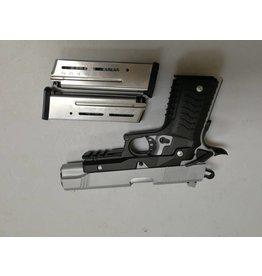 NORINCO Norinco 1911 9mm with upgradesd grip (c/w original grip) no mags