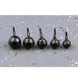 Ultra Tungsten Ultra Tungsten Drop Shot Weight Round 3/8oz (3pcs/pk)
