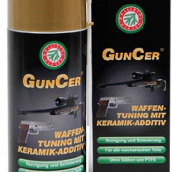 ballistol Ballistol GunCer Spray 200 ml Waffenöl Keramik Kriechöl Waffenpflege