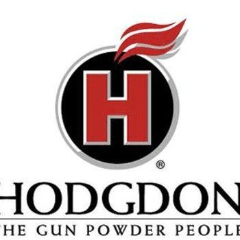 Hodgdon Hodgdon Smokeless Powder 12oz