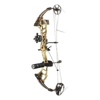 PSE PSE Stinger™ Extreme Pro Package 316fps 22-70 lbs