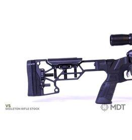 MDT MDT SKELETON RIFLE STOCK V5 short