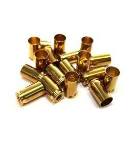 BDX BDX 9mm Processed Casing / Brass 500