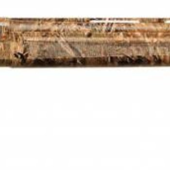 Khan Khan Matrix Mossy Oak Duck Blind camo 12 gauge 3.5'' 5+1 rd 6.9lb fiber front sight