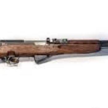 YUGO Yugo Era M59/66 SKS Rifle in 7.62x39 with Grenade Launcher.