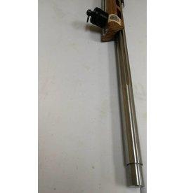 Remington Remington Sportman 78 223rem McClenanflated barrel Mo's rail 20MOA laminated Vented Stock 1-8 Twist