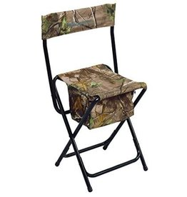 ameristep Ameristep High Back Chair-Realtree Xtra Green