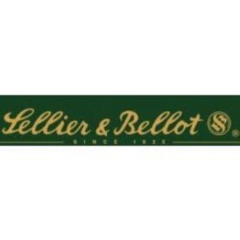 Schmidt and Bender Sellier & Bellot Ammunition, .45 Long Colt, 230 Grain JHP - Box of 50