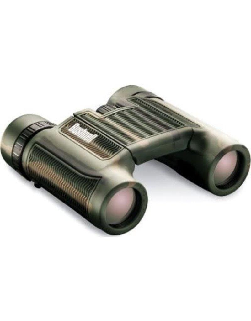 Bushnell Bushnell H2O 10x25mm Camo Roof Prism Binoculars