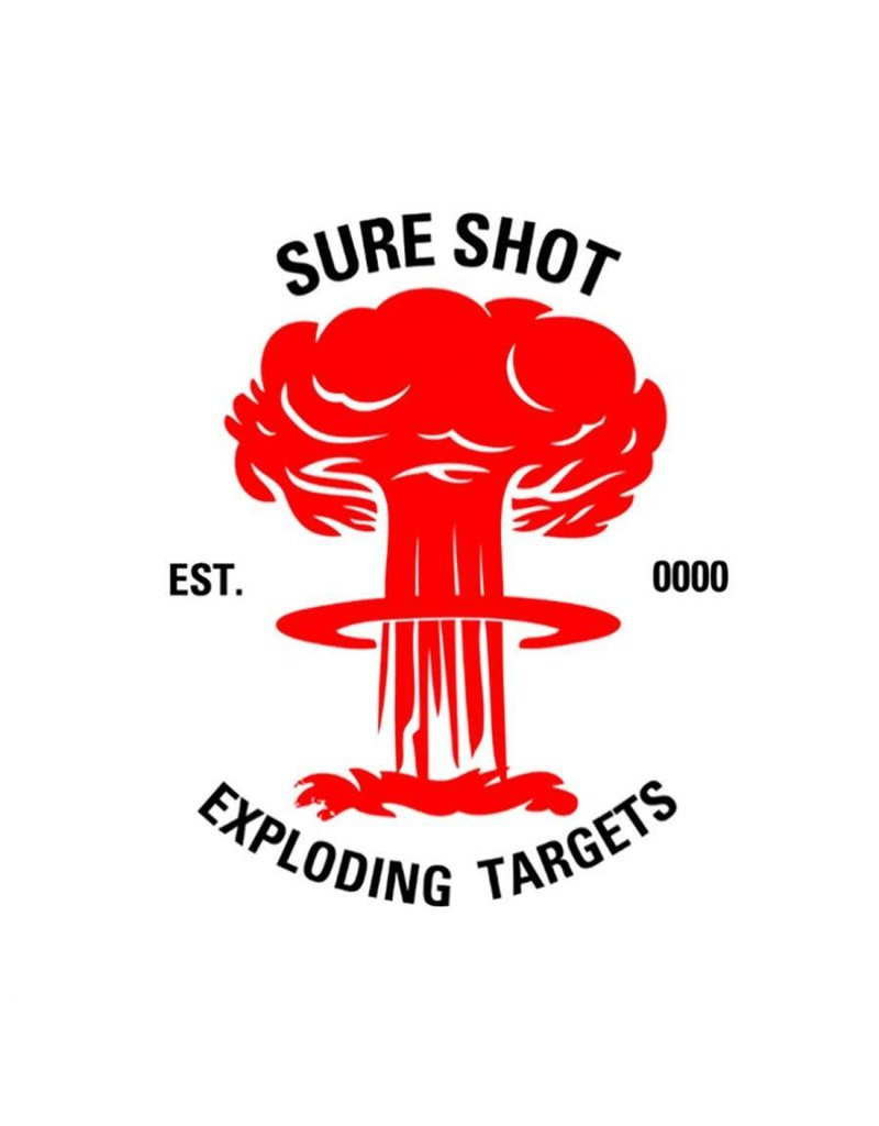 Sure Shot SURE SHOT Binary Exploding Target (1 LB)