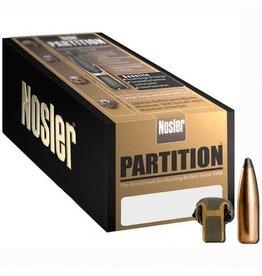 Nosler Nosler Partition 7mm 175 Grain SP-50 CT