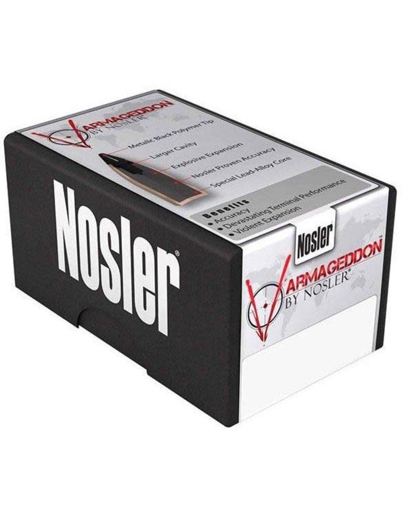 Nosler Nosler 20 Cal 32 Gr Varmageddon FB Tipped (100ct.)