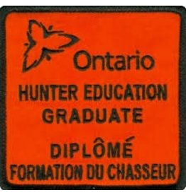 Hunting Lcense Course - August 11, 2018