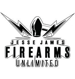 JESSE JAMES Jesse James Shootng Guns Hoodies - 2XL