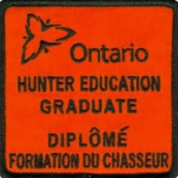 Dec 1, 2018 Hunting Course (Chinese)