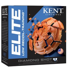 Kent Cartridge Elite Low Recoil-Training™ DIAMOND SHOT