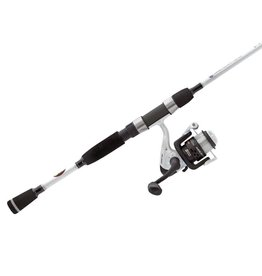 VRX FISHING American Hero WE GO 2 Speed Spin Combo 2Pc, 6'