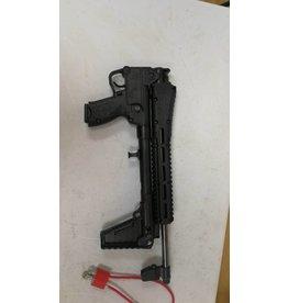 Kel-Tec Kel Tec 9mm SUB2000 NR,using Glock 17/22 mag