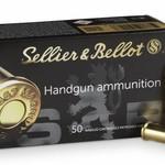 Sellier & Bellot S&B .Sellier & bellot 357 Magnum SP 10,25g 50kpl