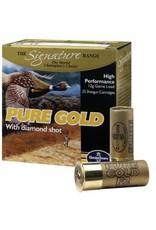 Kent Cartridge Kent Pure Gold w/ Diamond Shot Shotgun Shells (250-Rounds)