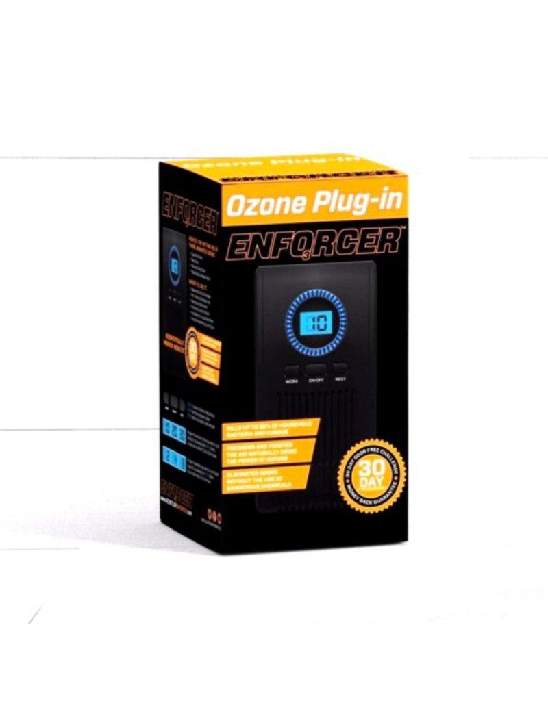 Scent-Lok Scentlok OZ Enforcer Personal Wall Plug In Ozone Generator Odor Eliminator