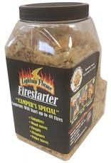 Montana Campfire Montana Campfire Lightnin' Flame Firestarters