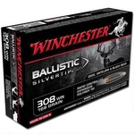 WINCHESTER Winchester Silvertip .308 Win Ammunition 20 Rounds, BST, 168 Grains
