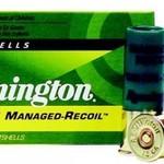 "Remington Remington Arms, 12 Gauge Express Ammunition 5 Shells, 8 Pellets, 00 Buck, 2 3/4"""