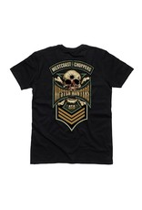 JESSE JAMES Jesse James Hippster T-shirt - XL