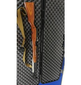 SKS 7.62x39 come with lock sling case