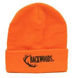 Backwoods Backwoods Thinsulate Touque - Blaze Orange