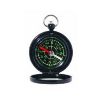 Backwoods Backwoods Magnifier Pocket Compass