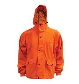 Backwoods Backwoods Explorer Blaze Orange Jacket - M