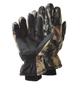 Backwoods Backwoods Camo Insulated Hunting Gloves - M