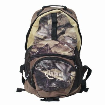 Backwoods Backwoods Tracker Camo Backpack - 20L