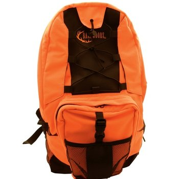 Backwoods Backwoods Orange Backpack - Ranger 32L