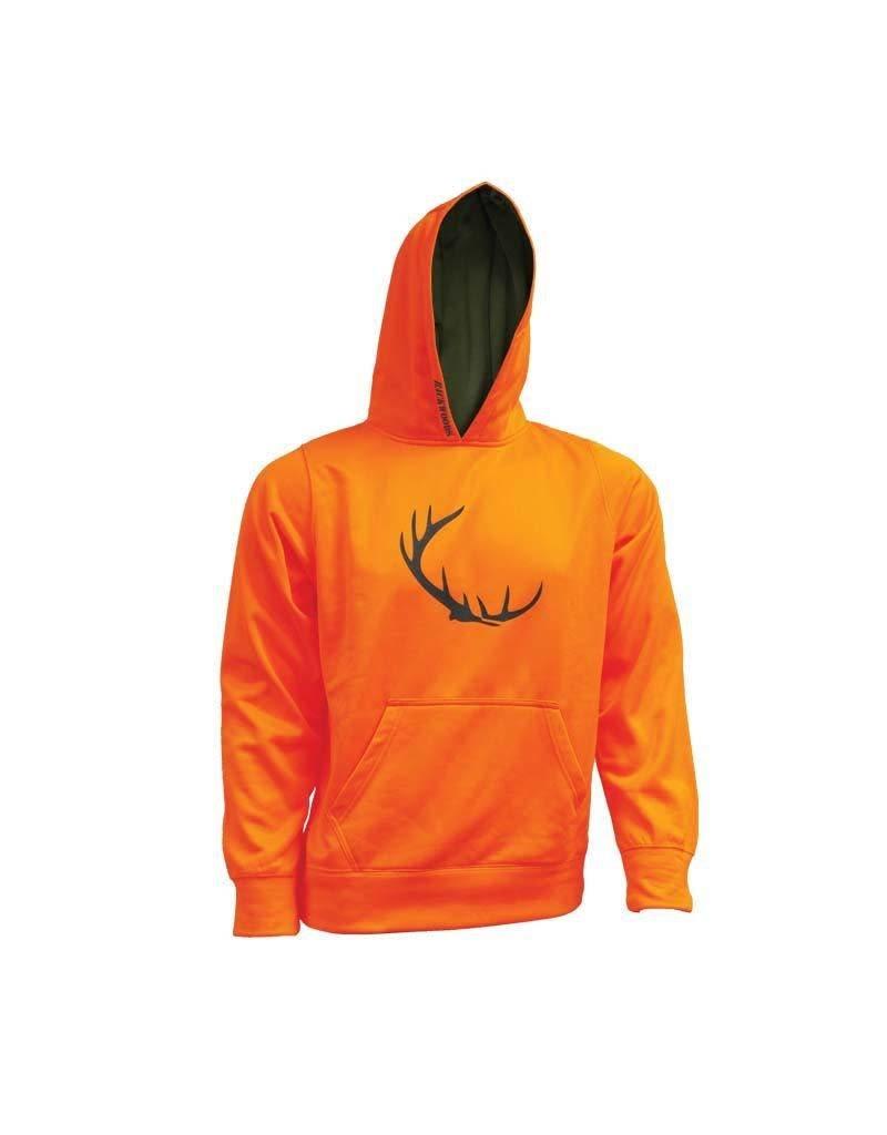 Backwoods Backwoods Youth Blaze Hoodie - XL