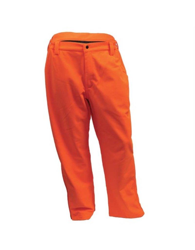 Backwoods Backwoods Explorer Blaze Orange Pant - XL