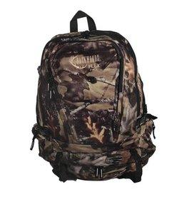 Backwoods Backwoods Camo Backpack - Flexframe 37L