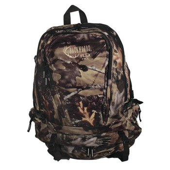 Backwoods Backwoods Camo Backpack - Flexframe 37L