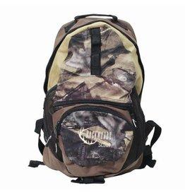 Backwoods Backwoods Scout Camo Backpack - 15L