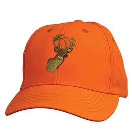 Backwoods Backwoods Blaze Cap - Deer Logo