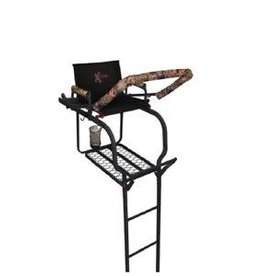 X-stand X-Stand Duke 20' Ladder Tree Stand