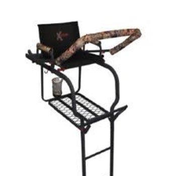 X-stand X-Stand Duke 20' Ladder Tree Stand